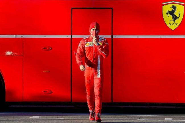 Richard Mille and Ferrari Start An Exciting Collaboration