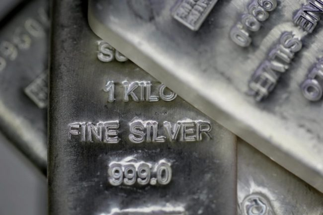 Silver Price Soars as Reddit Mania Spreads to Precious Metals Market
