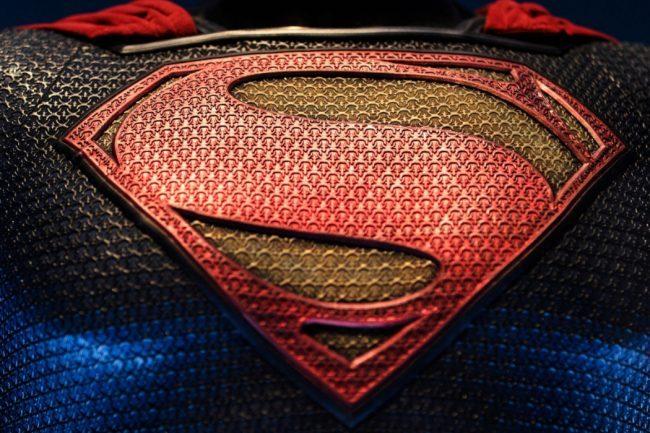 Superman Movie Reboot in the Works at Warner Bros., Bad Robot Producing