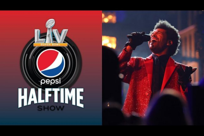 The Weeknd: Watch the Super Bowl Halftime Show Here