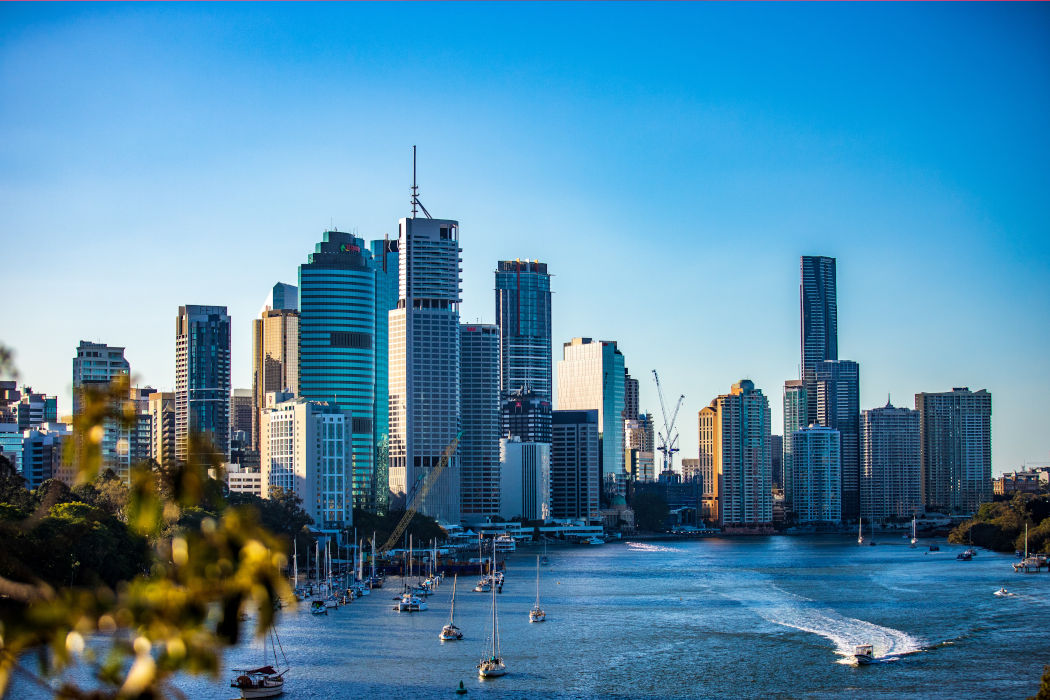 Brisbane Nominated as Preferred Candidate City for 2032 Olympic Games