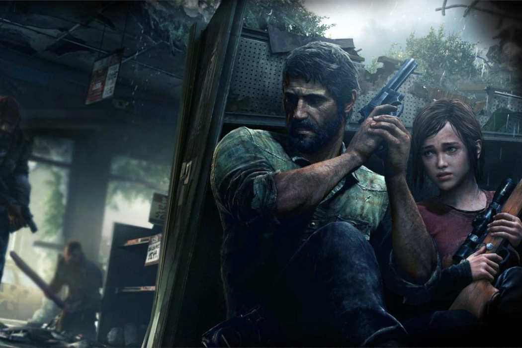 The Last of Us: Pedro Pascal and Bella Ramsey to Star in the HBO Series
