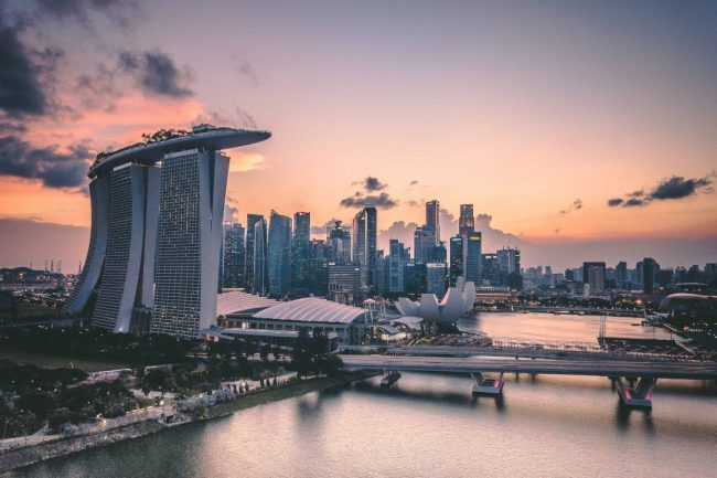 All You Need to Know About Australia and Singapore's Travel Bubble