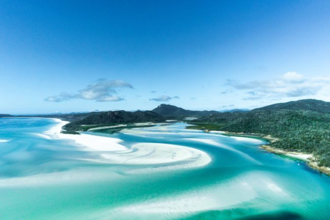 Australian Government Announces a Tourism Package with Cheap Flights