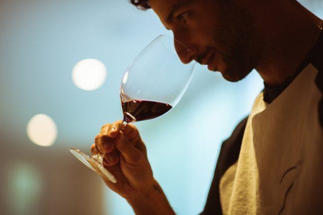 Daniel Ricciardo Launches His DR3 x St Hugo Wine Collection