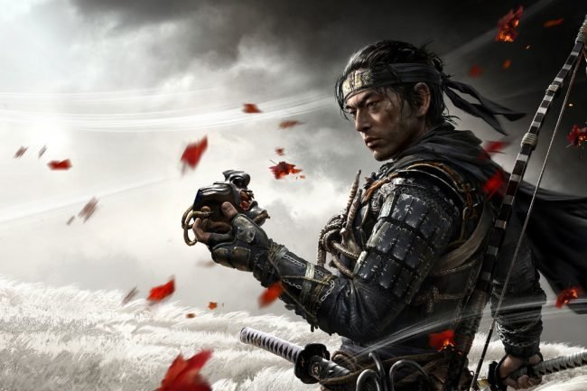 Ghost of Tsushima: John Wick Director Chad Stahelski is Working on the Film