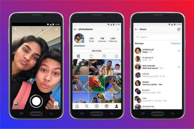 Instagram Relaunches Instagram Lite in 170 Countries