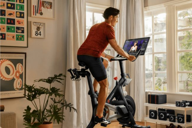 Peloton Bike Is Arriving In Australia. Is It Worth The Hype?