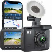 Rove R2-4K Dash Camera: Most Advanced and Powerful 4K Dash Camera