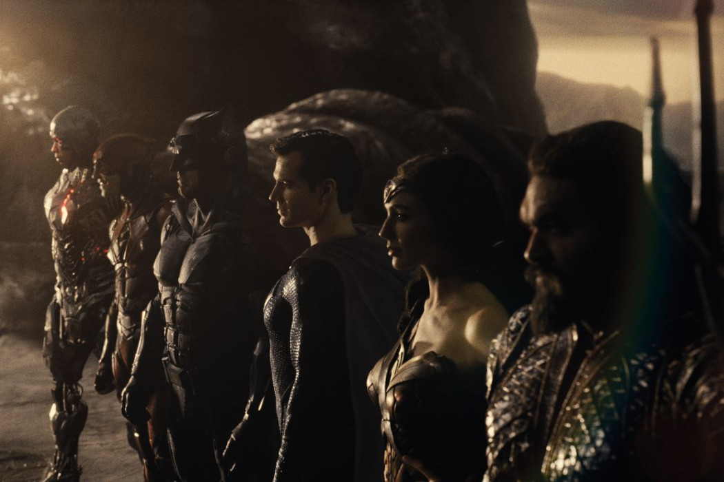Is Snyder Cut of Justice League Worth it? Where Aussies Can Watch it?