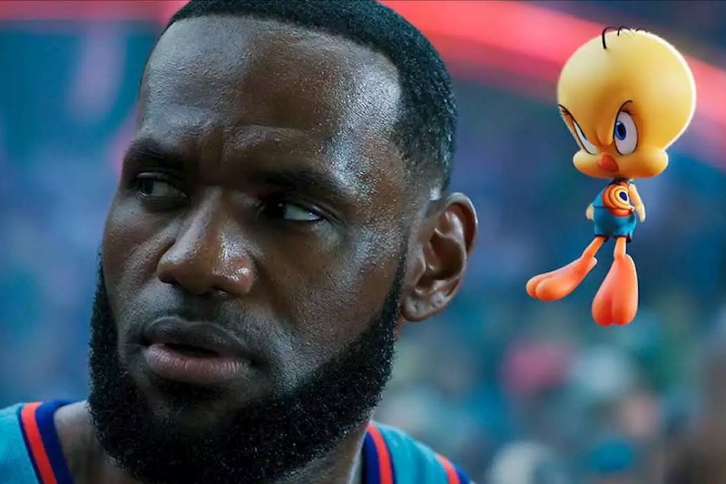 Space Jam 2:Will it be Better Than the Original? The Director Hopes So