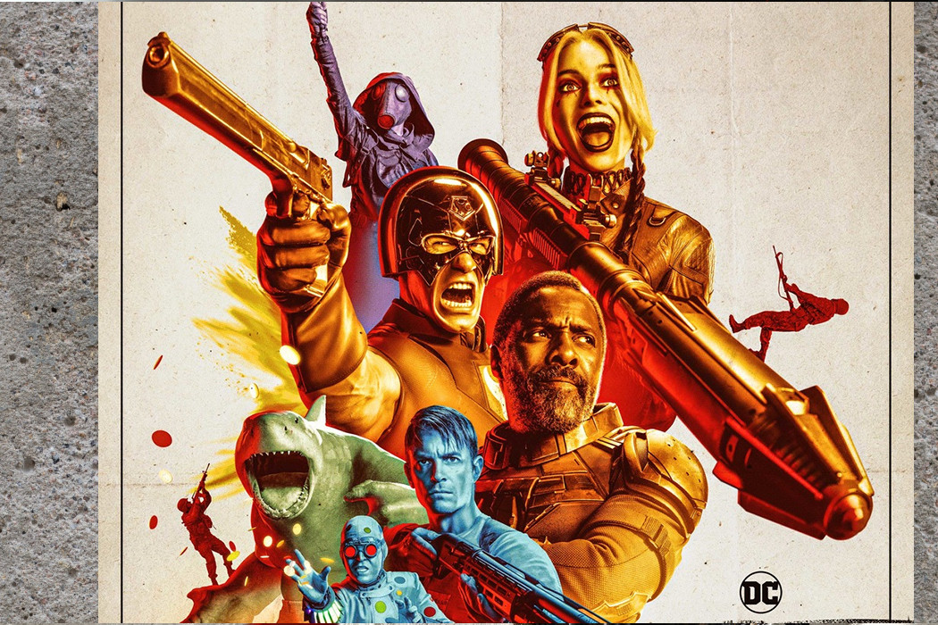 Suicide Squad Trailer: James Gunn's Star-Studded DC Movie Unveiled