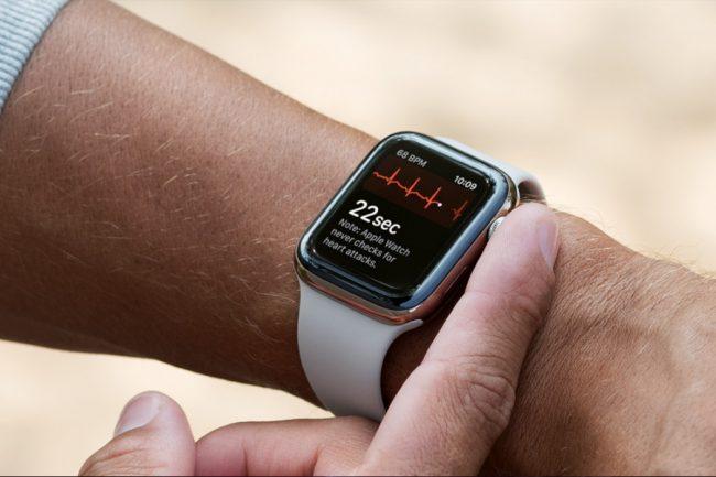 Apple Watch ECG Feature is Now Unlocked in Australia
