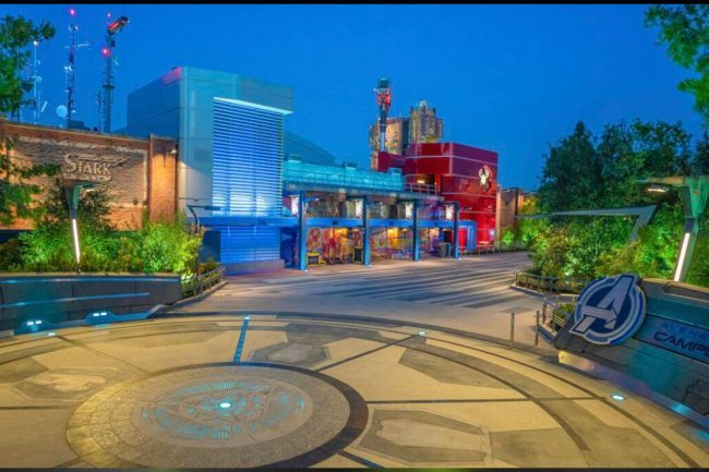 Avengers Campus to Open at Disney California Adventure on June 4