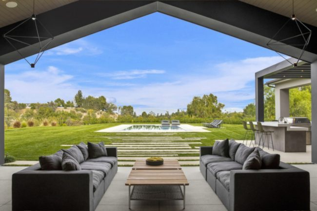 Lil Wayne Buys New Hidden Hills Mansion for USD 14.5 Million