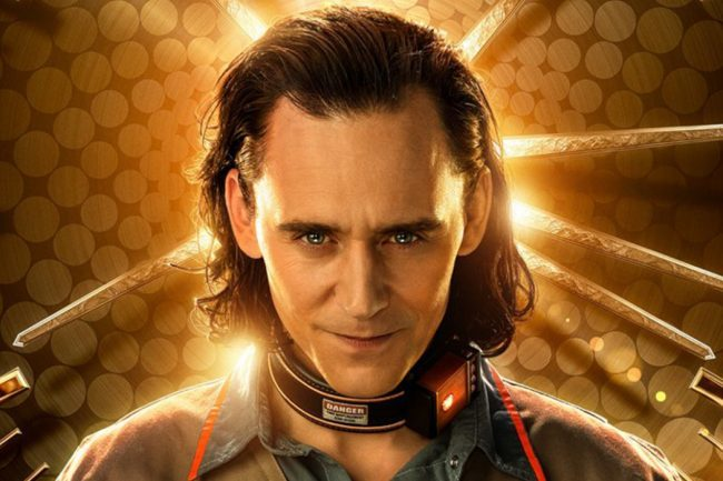 Loki Trailer Confirms that He'll Work for the Time Variance Authority