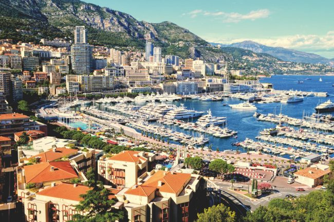 Monaco is Crowned as World's Most Expensive Place to Buy a Home, Again