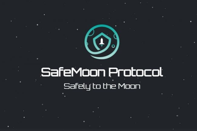 SafeMoon: The Price of the New Cryptocurrency Suddenly Takes a Plunge