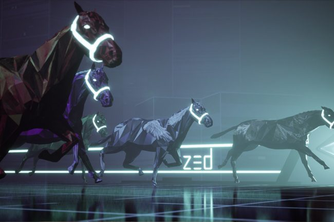 Zed Run, an NFT Game Based on Horse Racing is Getting Quite Popular