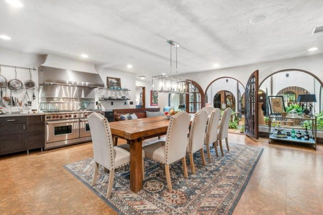 The Popular Cobra Kai House Hits the Market for US$2.65 Million