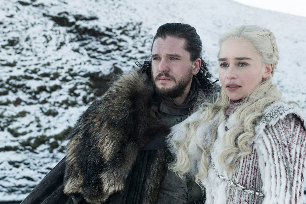Game of Thrones and HBO Announce the Iron Anniversary Celebrations