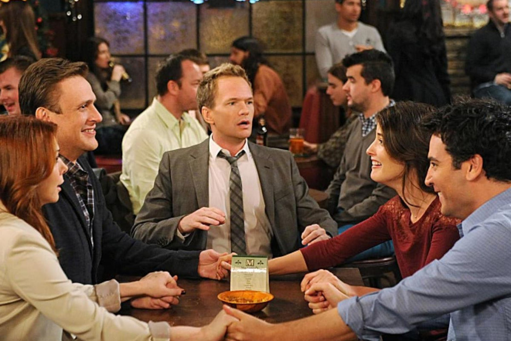 How I Met Your Father - How I Met Your Mother Spinoff is Coming Soon