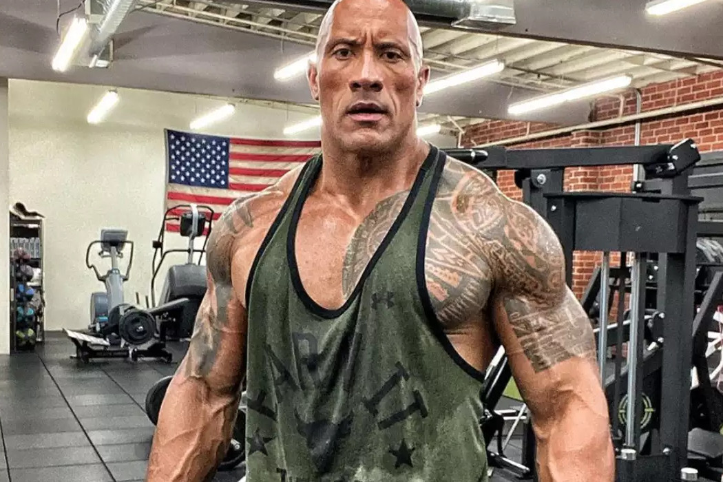 Dwayne Johnson is the Highest Paid Celebrity on Instagram for 2020