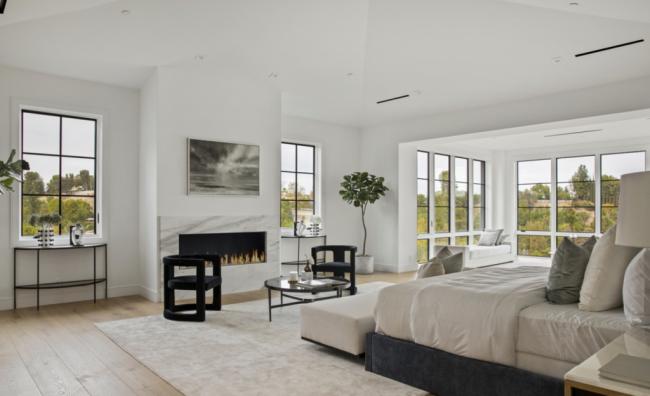 Lil Wayne Buys New Hidden Hills Mansion for USD 14.5 Million