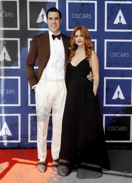 The Best Dressed Men Rocked the Oscars 2021 Red Carpet