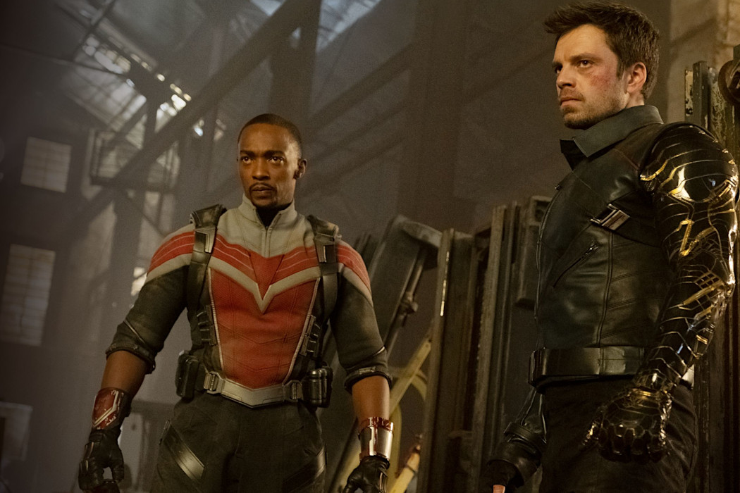 The Falcon and The Winter Soldier Episode 5 Review - It's Quite Powerful!