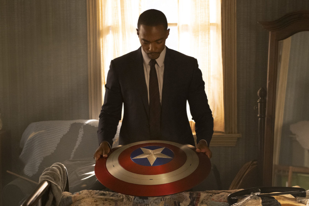 The Falcon and The Winter Soldier - A Captain America 4 Movie Underway