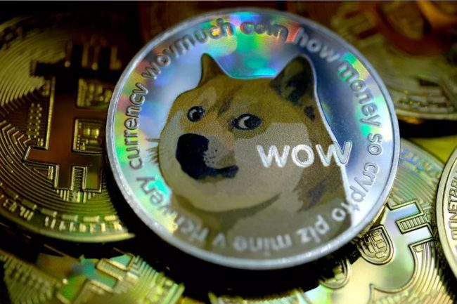 Dogecoin: SpaceX Is Launching a Moon Satellite Funded by the Crypto