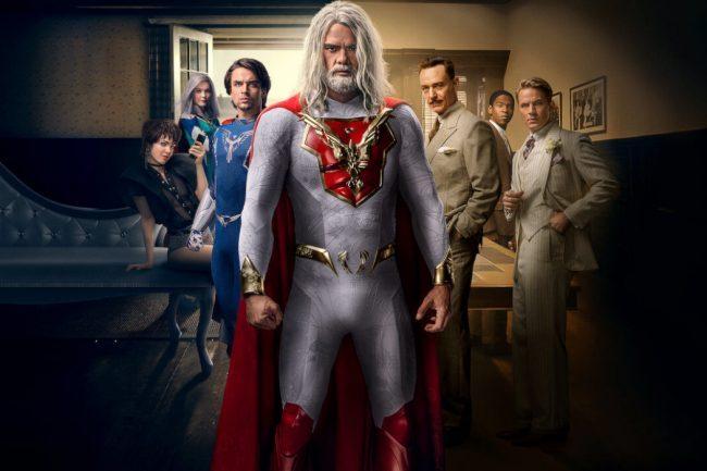 Jupiter's Legacy Season 2: What's Next for Netflix's New Superhero Show
