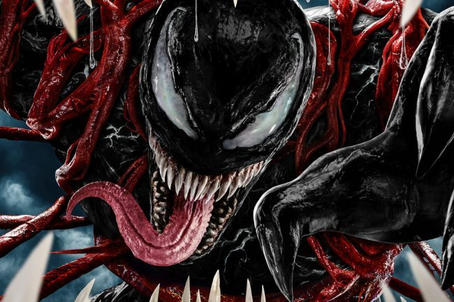 Venom 2 Trailer - Reveals First Look At Woody Harrelson's Carnage