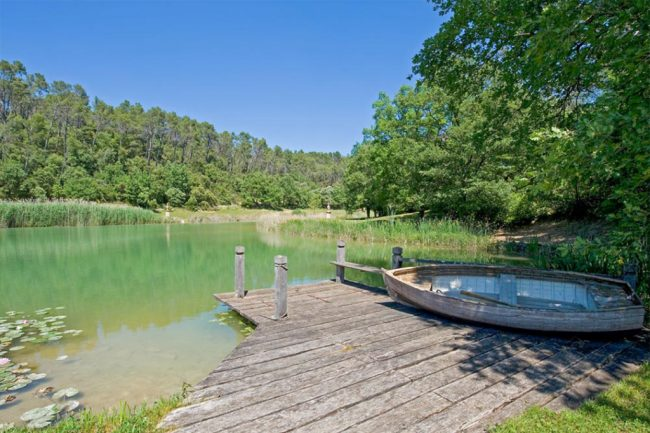 George Clooney Looking to Buy An Estate in Scenic French Countryside