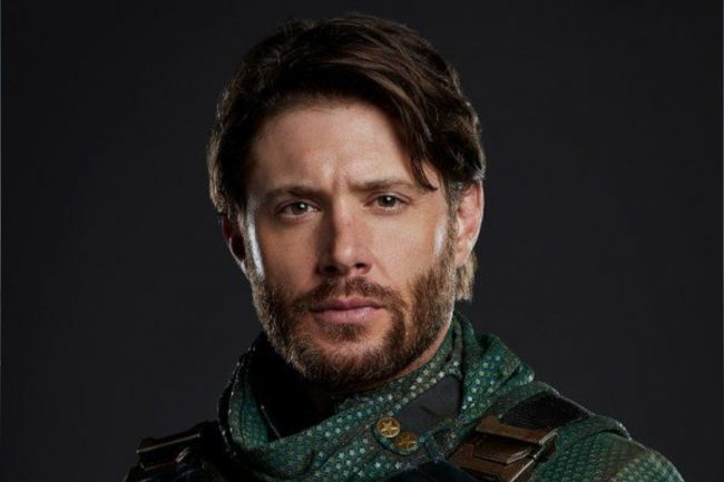 The Boys Season 3 - First Full Look of Jensen Ackles' Soldier Boy Unveiled