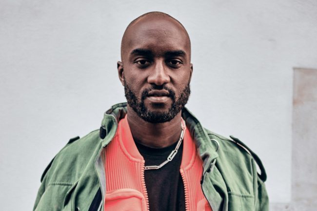 LVMH Buys a Major Stake in Off-White of Virgil Abloh
