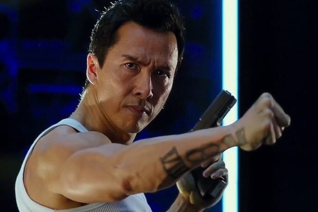 Donnie Yen - Ip Man Star is Joining the Cast of John Wick 4