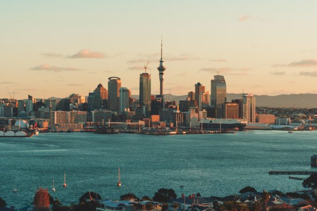 World's Most Liveable Cities: Auckland Takes the First Spot On the List