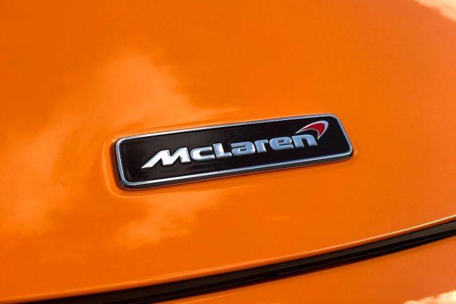 McLaren Receives £550m (AUD $1 billion) Investment from Saudi Arabia