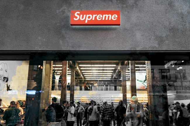 Fake Supreme: Supreme Italia Owners Receive Jailtime and Massive Fine