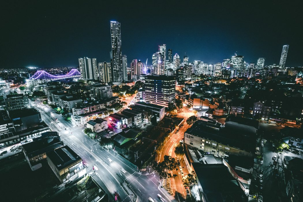 Brisbane to Host 2032 Olympics After Winning IOC's Vote of Confidence