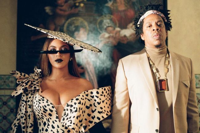 Tiffany and Co.: Beyoncé and Jay-Z are the New Brand Ambassadors