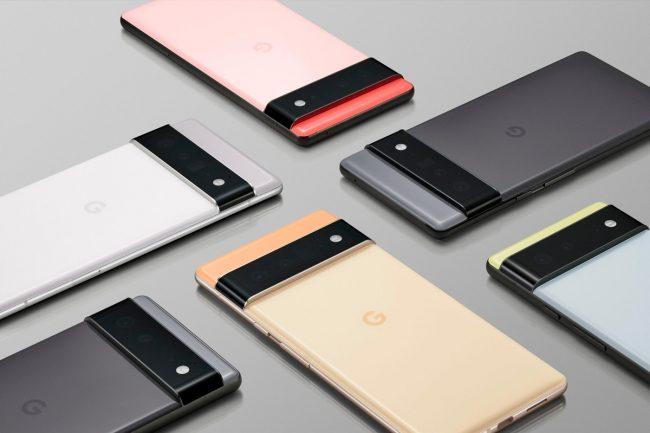 Google Pixel 6 And Pixel 6 Pro: Google Unveils Its New Flagship Phones