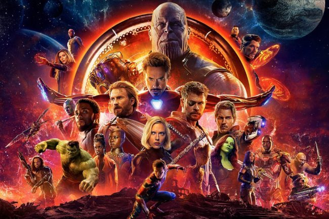 Disney is Suing to Block Copyright Claims to Marvel Characters