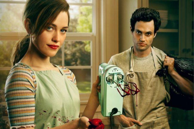 You Season 3: The New Trailer Teases Joe's Dangerous New Obsession
