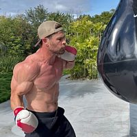 Chris Hemsworth Reveals His New Extreme Workout Routine