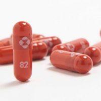Molnupiravir: Australia Secures 300,000 Doses of the COVID Antiviral Pill