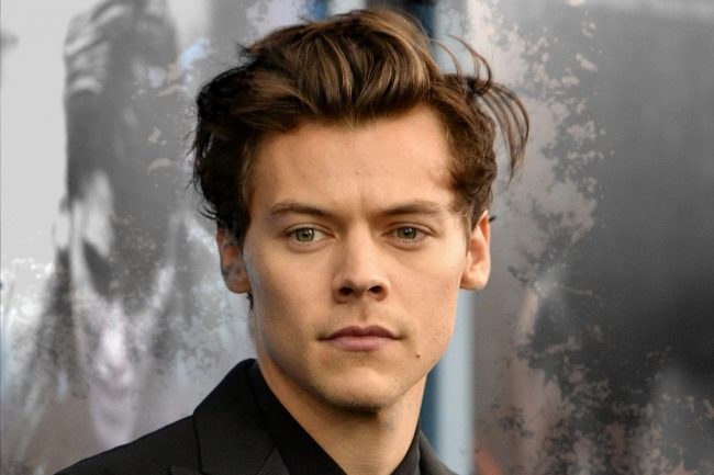 Harry Styles Reportedly Joining the Marvel Cinematic Universe as Eros