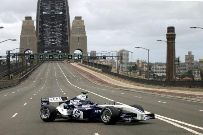Australian Grand Prix Chief to Fight Off NSW Govt's Bid to Poach Race